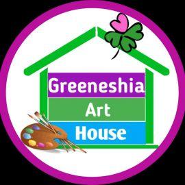 Greeneshia Art House