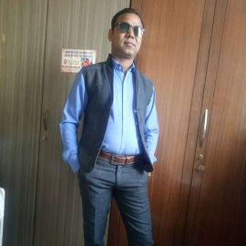 vishavmohan gaur