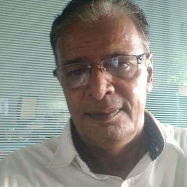 Rajendra Solanki