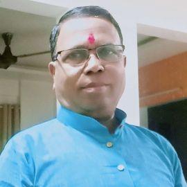 Pralhad K Dudhal