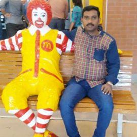 ഹണി ശിവരാജന് .....Hani Sivarajan.....