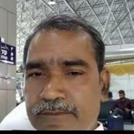 राज कुमार कांदु