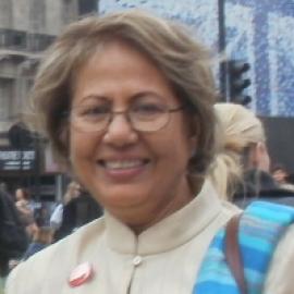Zakia Zubairi