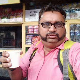 Tushar Ponkshe