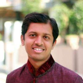 Shreyansh Kayasth