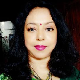 Jaishree Roy