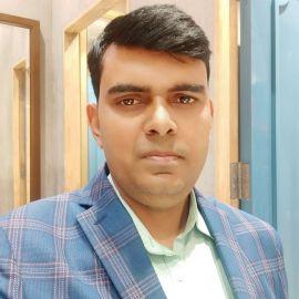 Rakesh Kumar Pandey Sagar