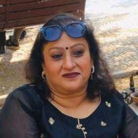 Darshita Babubhai Shah