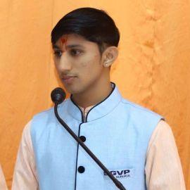 Vivek Sankaliya