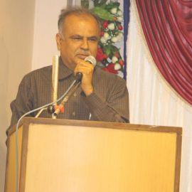 Bipinbhai Bhojani