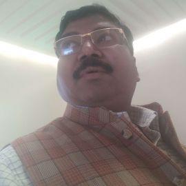 Ranjeev Kumar Jha