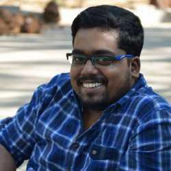 Vinit Rajaram Dhanawade