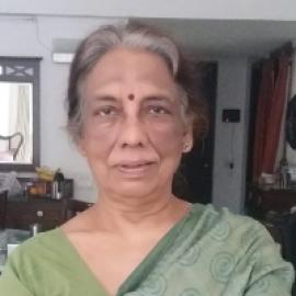 Sumati Saxena Lal