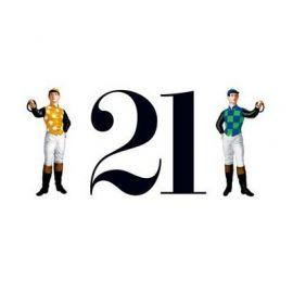 Twentyone club