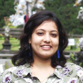 Dr Kinjal Shah