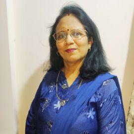 Dr. Vandana Gupta