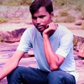 Pankaj Shankrrao Makode