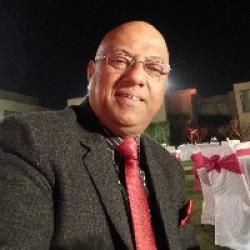 Anirudh Deshpande