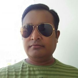 Rupen Patel