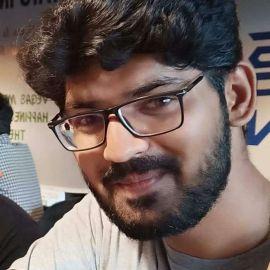 Udit Shah
