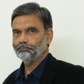 Sunil Chaturvedi