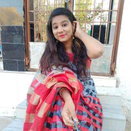 Dhanvanti Jumani _ Dhanni