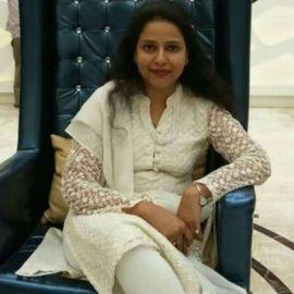 Dr.Ranjana Jaiswal