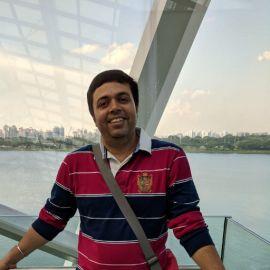 Sunil Kapadia