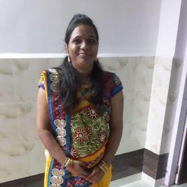 Pinky Patel