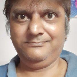 Anshu Joshi