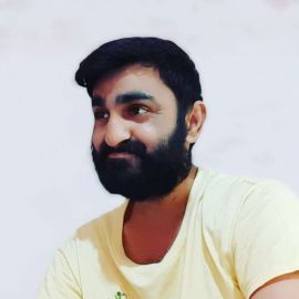 Deeps Gadhvi