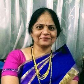 Vijayshree Joshi