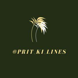 Prit_ki_lines
