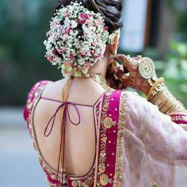 Bindiya M Goswami