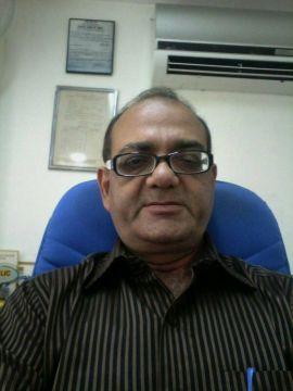 Vrajesh Shashikant Dave