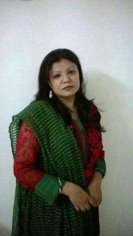 Hiral Hasit Pandya