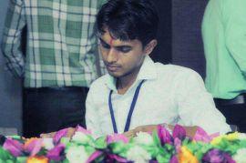 Krishnansh Radhe
