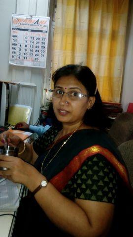 Madhavi Sanghvi