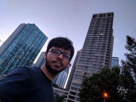 Nishant Pandya