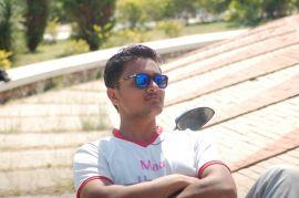 Patidar Milan Patel