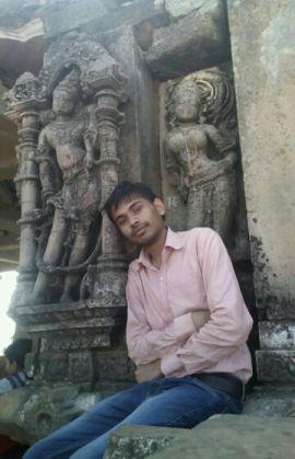 Ankit Maharshi