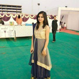 Ami Chaudhary