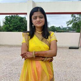 Dhanshri Kaje