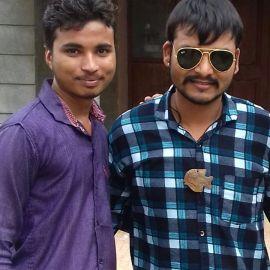 Ashish Rajbhoi