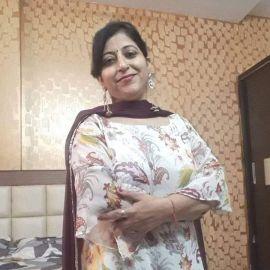 Anju Kharbanda