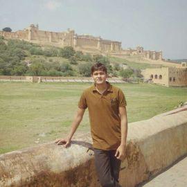 Robin Rajput