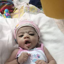 Heena Viral Gamit