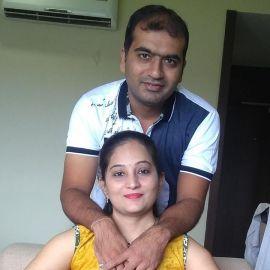Sweta Ukani Vithalani