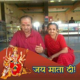 Jagdish Manilal Rajpara