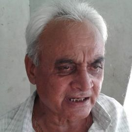 Nathabhai Fadadu